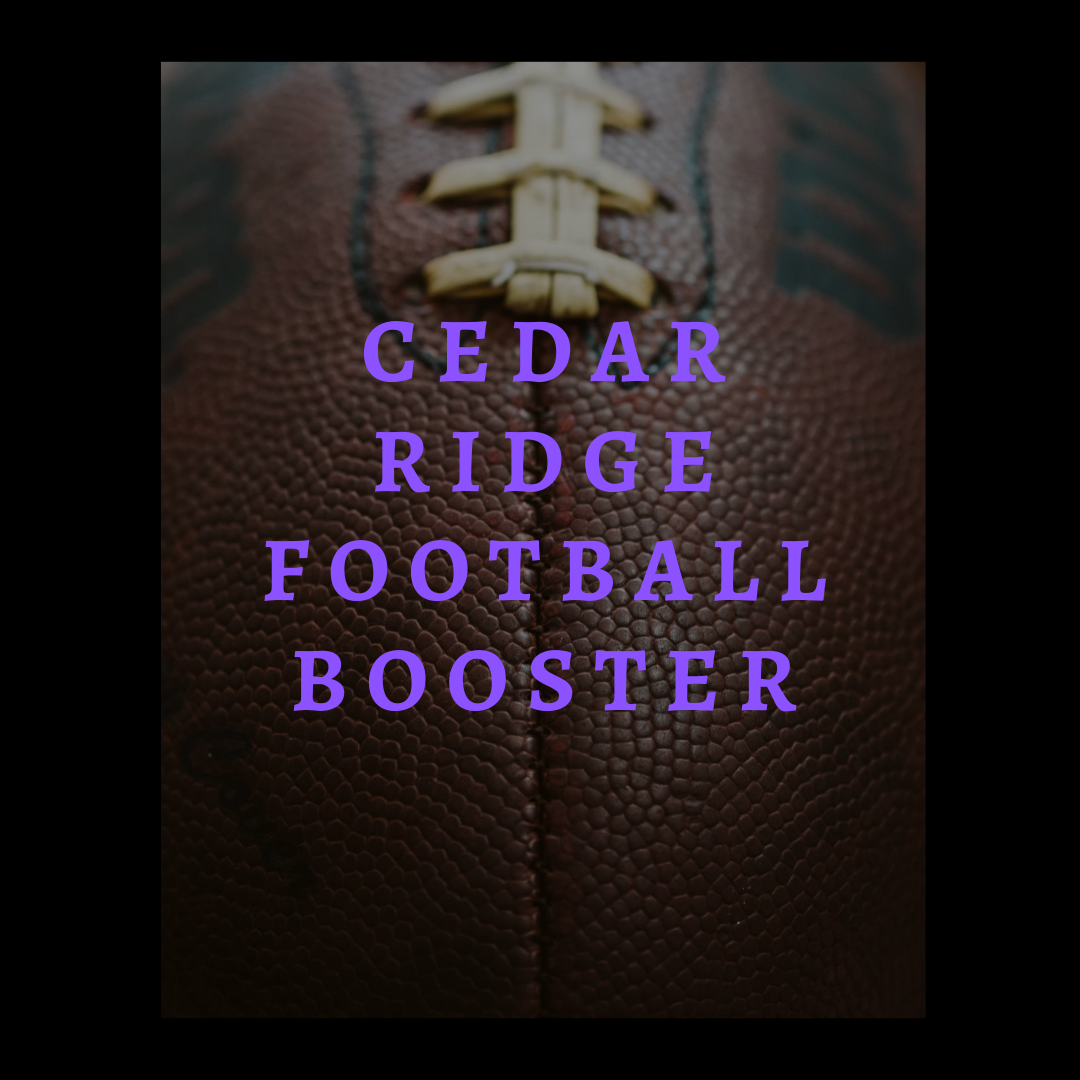 Become a Booster Member